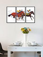 動物 ウォールステッカー プレーン・ウォールステッカー 飾りウォールステッカー 材料 ホームデコレーション ウォールステッカー・壁用シール