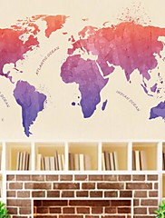 風景画 ウォールステッカー プレーン・ウォールステッカー 飾りウォールステッカー 材料 ホームデコレーション ウォールステッカー・壁用シール
