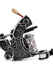 Spole tatoveringsmaskine Støbejern Liner og Skygger 6-9