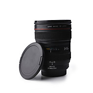 cheap -Unique Simulation Camera Lens Style 350ml Plastic Coffee Mug Cup