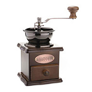 Manual Coffee Grinder Adjustable BM-130