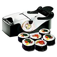 Tikovina Multifunkcionalni za Rice Alat za sushi