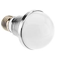 tanie Więcej Kupujesz, Więcej Oszczędzasz-1 szt. 9 W 800 lm E26 / E27 Żarówki LED kulki A60(A19) 18 Koraliki LED SMD 5730 Naturalna biel 85-265 V