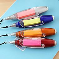 עטים כדוריים - מדפסות משולבות - פלסטיק