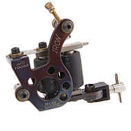 Top Cast Iron Handmade Coil Tattoo Machine Gun Liner and Shader