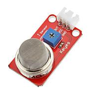 módulo sensor de gás mq2® para arduino