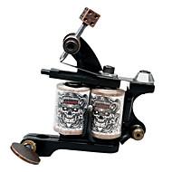 מכונה קעקוע professiona סליל קעקוע המכונית dragonhawk® להטיל ליהוק אוניית ברזל