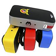 Box a Martial Arts Pad Tréninkové terčové rukavice Taekwondo Box Kickbox Sanda Smíšená bojová umění Muay ThaiOdolný vůči nárazu Ochranný