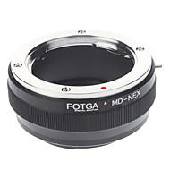 lentilă aparat de fotografiat tub adaptor / extensie fotga®-md nex digitale