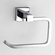 Toalettrullholder / Krom Moderne