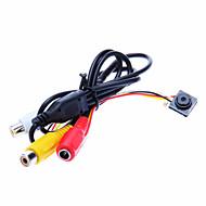 billige Trådløst CCTV System-et miniatyr kamera 600 linje 3,6 mm støtte simulering videoinngang