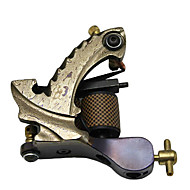 Coil Tattoo Machine Professiona Tattoo Machines Damascus steel Liner Handmade