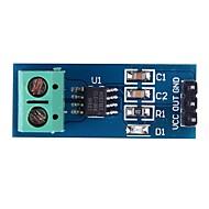 ACS712 módulo sensor atual gama 30a para (para arduino)