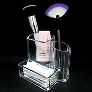 אחסון איפור Cosmetic Box / אחסון איפור אקרילי אחיד 13.3x9.5x11.2cm