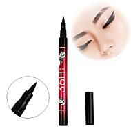Yeni Siyah Suya Likit Eyeliner Kalem Siyah Göz Kalemi Makyaj Kozmetik 9799