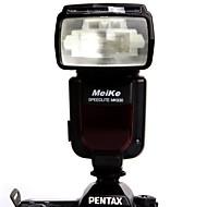Meike 600D 550D 500D 40D 450D 7D 50D Kamera Blits Hot Sko TTL