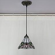 billige Takbelysning og vifter-Anheng Lys Nedlys - Mini Stil, Tiffany Bolle, 110-120V 220-240V Pære ikke Inkludert