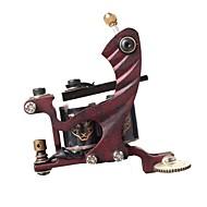 コイルタトゥーマシン キャスティング ライナー 鋳鉄 プロのタトゥーマシン