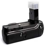 אחיזת סוללת meike® עבור ניקון D90 D80 MB-D80 MB-D90 משלוח חינם