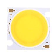 billige Lampesokler og kontakter-30w cob 2700-2900lm 3000k varm hvit lys led chip (30-34v, 600ua)