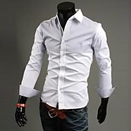 Majica Muškarci-Chic & Moderna Dnevno Jednobojni Color block