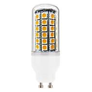 billige Kornpærer med LED-1pc 6 W 500LM E14 / G9 / GU10 LED-kornpærer T 69 LED perler SMD 5050 Dekorativ Varm hvit / Kjølig hvit / Naturlig hvit 220-240 V / RoHs