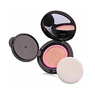 Într-o Culoare BB Cream Fond de Ten Ud Pernă decorativă / Umezeală / Hidratant Faţă Umiditate / căldură uscată Machiaj Cosmetic