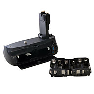 Grip Meike vertical baterie pentru Canon EOS 7D BG-E7 BGE7