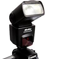 meike® mk430 mk 430 ttl flash Speed for canon 430EX II eos 5dii 5d iii 6d 7d 60d 600d 650D