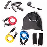 Trainingsbänder / Fitness - Set Übung & Fitness / Fitnessstudio Gummi-KYLINSPORT®