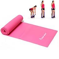 tanie Sprzęt i akcesoria fitness-KYLINSPORT Taśmy oporowe Z 1 pcs Guma Trening siłowy, Fizykoterapia Dla Joga / Pilates / Fitness Dom / Biuro