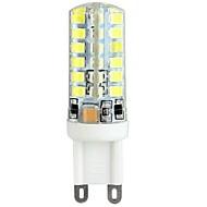 ywxlight® g9 ledede maislys 48 leds smd 2835 450lm kald hvit 6000-6500