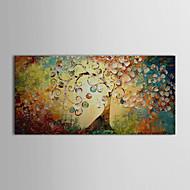 Χαμηλού Κόστους Artist - M.Xander-iarts®oil δέντρο τοπίο ζωγραφική της ζωής με τεντωμένο πλαίσιο ζωγραφισμένα στο χέρι καμβά