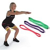Fitnessband Suspension Trainer Training&Fitness Gym Athletic Training Uniseks Rubber-KYLINSPORT®