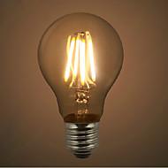 billige Glødelampe-umei ™ 1pc 3.6w ledd pære e27 a60 (a19) 2300k AC 220-240 v vintage lampe