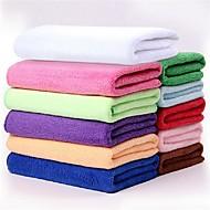 1pc Multi-funktion Foldbar Øko Venlig Mode Tekstil Fiber Badeværelsesgadget