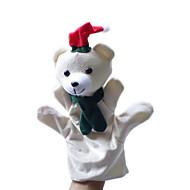Imajte Lutke za prst Crtići Tekstil Pliš Noviteti Djevojčice Dječaci Poklon