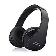 billiga Headsets och hörlurar-KLY-NX8252 Över örat Trådlös Hörlurar Plast Mobiltelefon Hörlur HI-FI / mikrofon headset