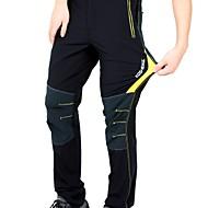 KORAMAN Bisiklet Pantolonu Erkek Bisiklet Pantalonlar Alt GiyimlerNefes Alabilir Hızlı Kuruma Toz Geçirmez Bakterileri Kısıtlar Yansıtıcı