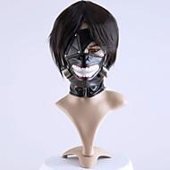 Maske Inspirert av Tokyo Ghoul Cosplay Anime Cosplay-tilbehør Maske Herre / Dame Halloween-kostymer