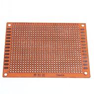 Placa de circuito 7x9 placa de ensaio (5pcs)