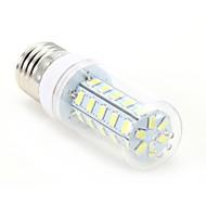 billige Kornpærer med LED-1pc 4 W 350 lm E14 / G9 / E26 / E27 LED-kornpærer T 36 LED perler SMD 5730 Varm hvit / Kjølig hvit 220-240 V