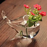 Skleněný Tabulka Center Pieces-Nepřizpůsobeno vázy Piece / Set