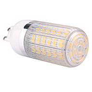 billige Kornpærer med LED-YWXLIGHT® 1500 lm G9 LED-kornpærer T 60 leds SMD 5730 Varm hvit Kjølig hvit AC 110V AC 220V