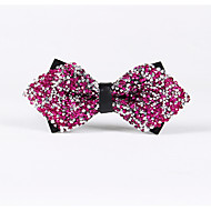 cheap Men's Accessories-Men's Bow Tie - Creative Stylish