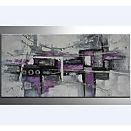 halpa -abstrakti öljymaalaus käsin maalatut kankaat seinälle abstrakti yksi paneeli valmis ripustaa