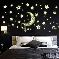 لواصق حائط مزخرفة - لواصق حياة هادئة رومانسية أزياء غرفة الجلوس غرفة النوم دورة المياه