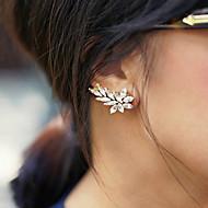 Žene Klipse Nakit sa stilom Moda Sintetički gemstones Umjetno drago kamenje Legura Jewelry Nakit odjeće