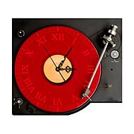 Moderne/Contemporain Niches Horloge murale,Autres Autres 380*400mm Intérieur Horloge
