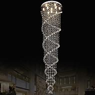 billige Takbelysning og vifter-Anheng Lys LED Moderne / Nutidig/Traditionel / Klassisk/Rustikk/ Hytte/Tiffany/Rustikk/Bolle
